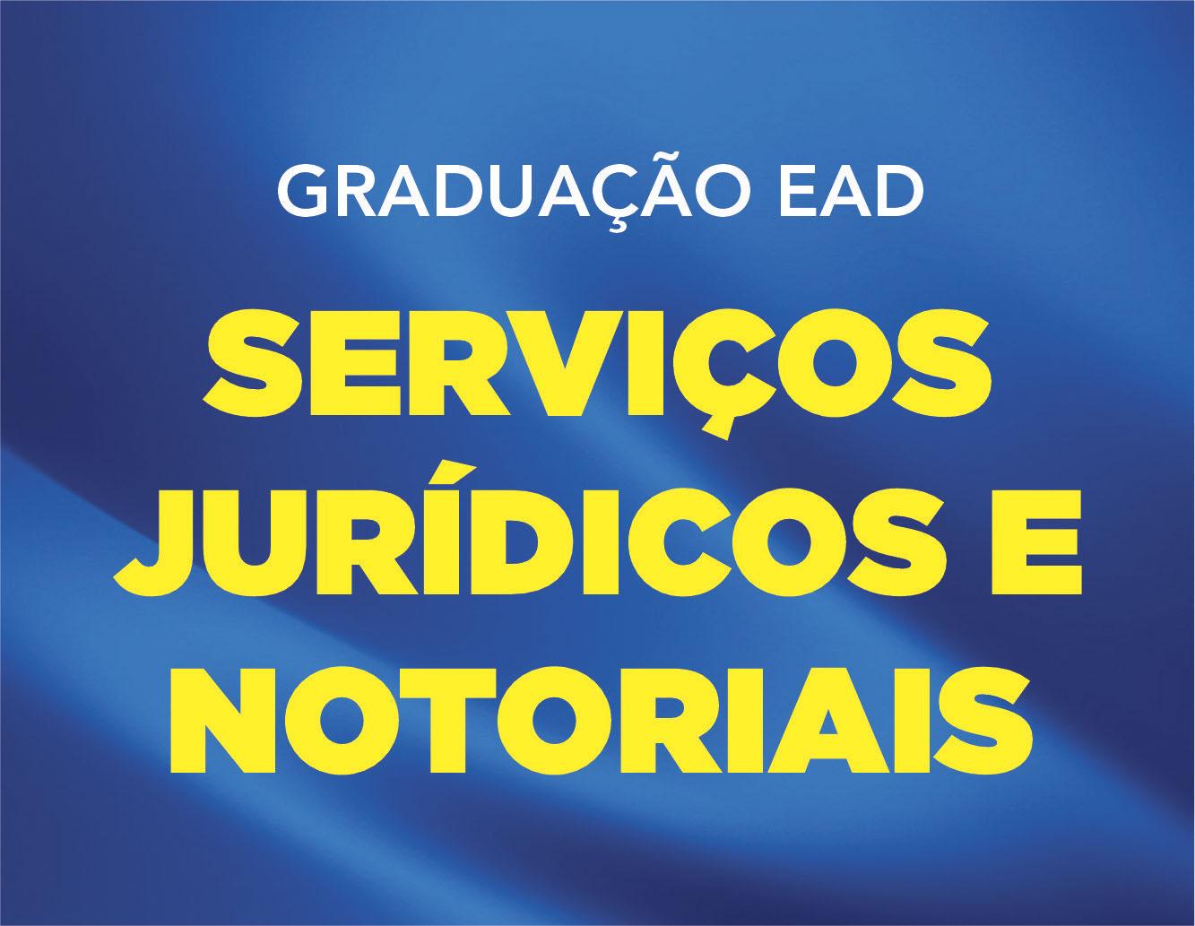 SERVIÇOS JURID